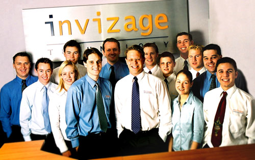 The Invizage Team
